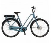 Cortina E-City Bikes for Women