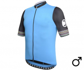 Cycling Jersey Short Sleeve M
