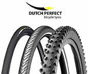 Dutch Perfect Bicycle Tires