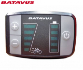 E-Bike Batavus Display & Parts