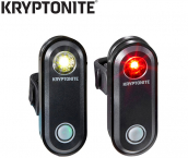 Faróis de Bicicleta Kryptonite
