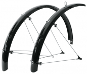 Fiets Spatbord 28 Inch