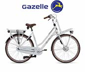 Gazelle Bicycles