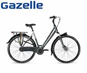 Gazelle Eclipse