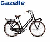Gazelle Ms Grace Hybride
