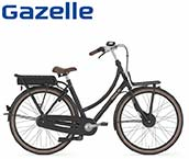 Gazelle Puur E-Bike