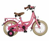 Girl's Bicycle 12 Inch