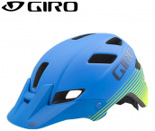 Giro Feature Helm