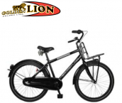 Golden Lion Children's Bikes