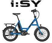 I:SY Bicycles