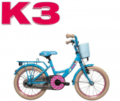 K3 Children's Bike