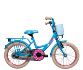 K3 Girls Bicycle 16 Inch