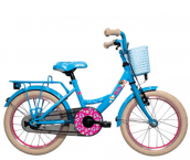 K3 Girls Bicycle 18 Inch