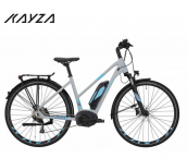 Kayza Electric Bicycles