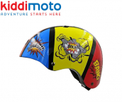 Kiddimoto Bicycle Helmet