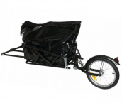 KidsCab Cargo Bicycle Trailer
