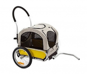 KidsCab Dog Bicycle Trailer
