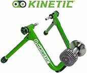 Kinetic Cycling Trainer