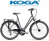Koga Bicycles