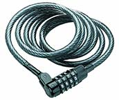 Kryptonite Combo Lock Cable