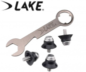 Lake Cycling Shoe Accessories