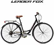 LeaderFox Bicycles