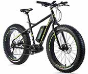 LeaderFox  E-Bike Fatbike