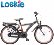 Loekie Children's Bicycle