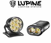 Lupine Bicycle Lights