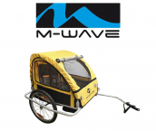 M-Wave Bicycle Trailers