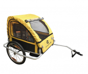 M-Wave Children's Bicycle Trailer