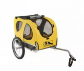 M-Wave Dog Bicycle Trailer