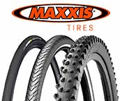 Maxxis Bicycle Tires