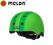 Melon Bicycle Helmet
