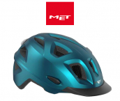 MET Bicycle Helmet