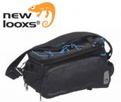 New Looxs Luggage Carrier Bags