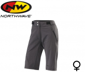 Northwave Baggy Shorts Dame