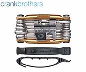 Outils Crankbrothers