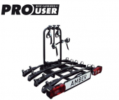 Pro-User Bicycle Carrier