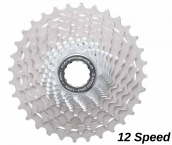 Racefiets Cassette 12 Speed