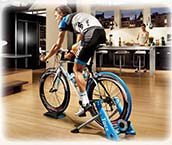 Road Bike Trainers & Parts