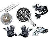 Road Groupset