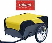 Roland Bicycle Trailers