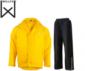Ropa Impermeable Willex