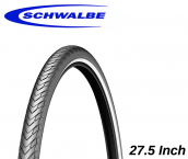 Schwalbe 27.5 Inch Bicycle Tires