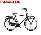 Sparta Mojo Herenfiets