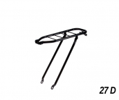 Steco Luggage Carrier 27D