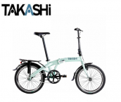 Takashi Folding Bicycle