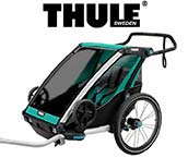 Thule Chariot Bicycle Trailers