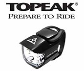 Topeak Bicycle Lights